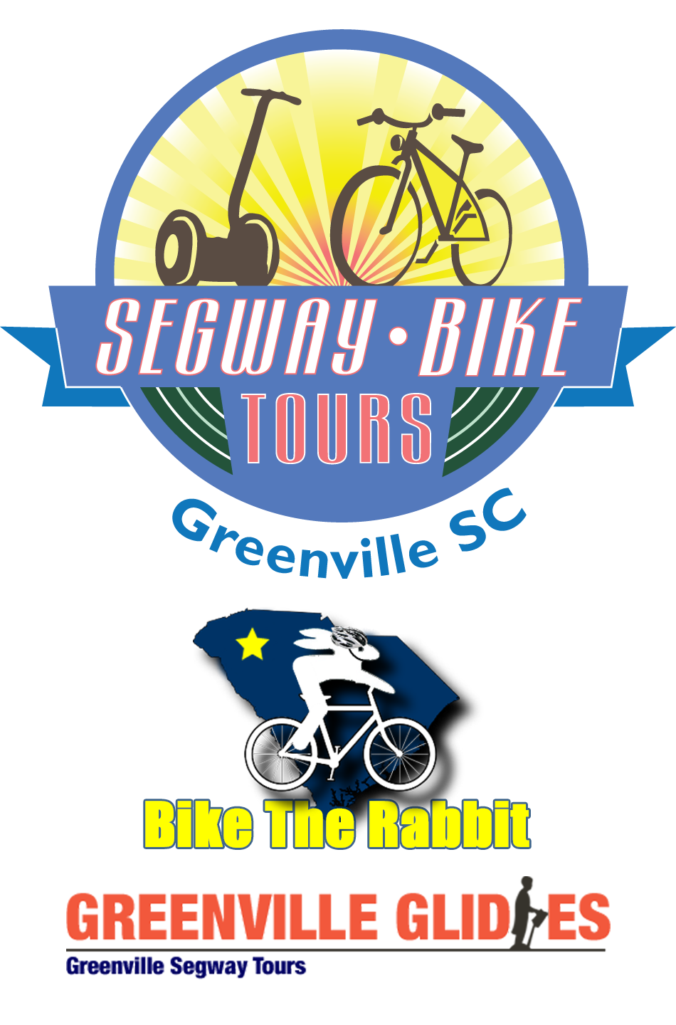 Bicycle Rentals in Greenville, SC
